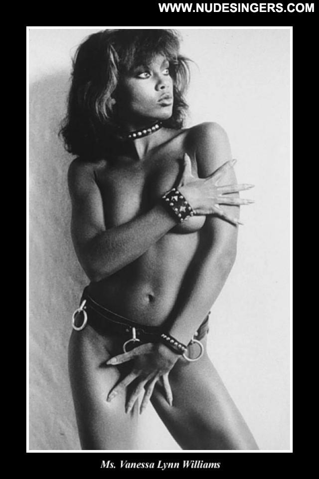 Vanessa Williams No Source Babe Nude Beautiful Posing Hot Celebrity