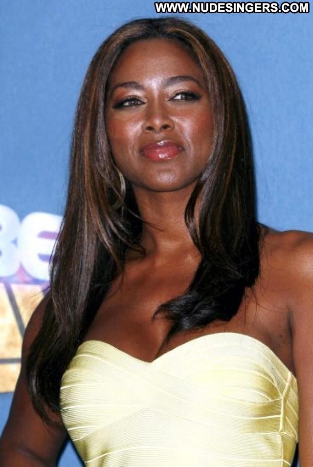 Kenya Moore The Independent Ebony Model Beautiful Babe American Kenya